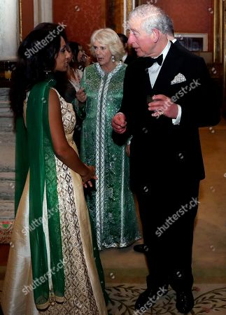 Editorial picture of Royals, London, United Kingdom - 05 Feb 2019