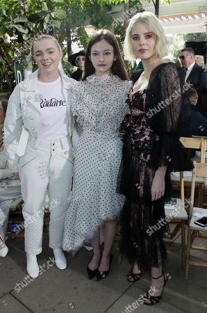 Elsie Fisher, Mackenzie Foy and Lucy Boynton