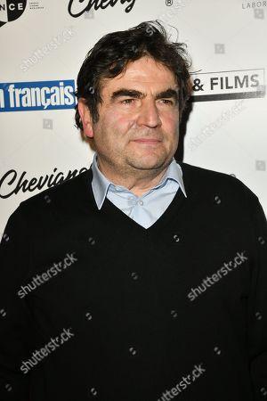 Editorial photo of Trophees Du Film Francais Photocall, Paris, France - 05 Feb 2019
