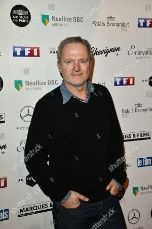 Stock Photo of Philippe Lefebvre