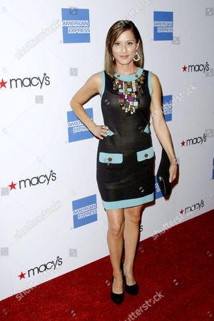 Stock Photo of Jacqueline Pinol
