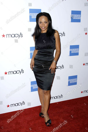 Editorial picture of Macy's Passport Gala, Los Angeles, America - 24 Sep 2009