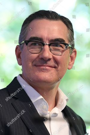 Editorial photo of New Chief Executive Officer annouced for Virgin Australia, Sydney - 06 Feb 2019