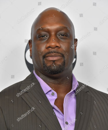 Stock Photo of Richard T. Jones