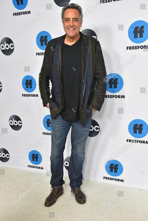 Editorial photo of Disney ABC photocall, TCA Winter Press Tour, Los Angeles, USA - 05 Feb 2019