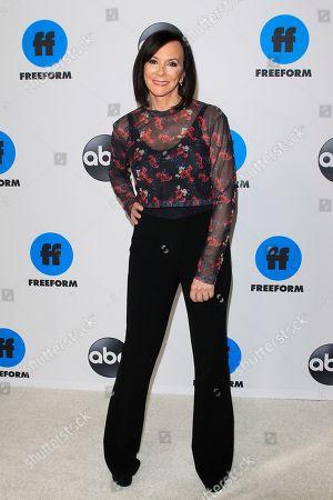 Editorial picture of Disney and ABC Television 2019 TCA Winter press tour, Pasadena, USA - 05 Feb 2019
