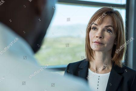 Nathalie Boltt as Laura Kassman