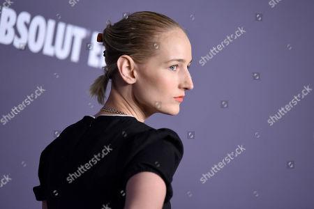 Stock Picture of Leelee Sobieski