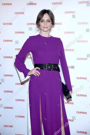 Francesca Cavallin