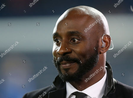 Stock Picture of Jason Roberts