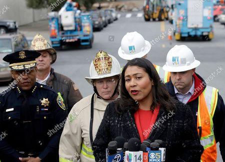 Gas Explosion San Francisco Stock Photos (Exclusive