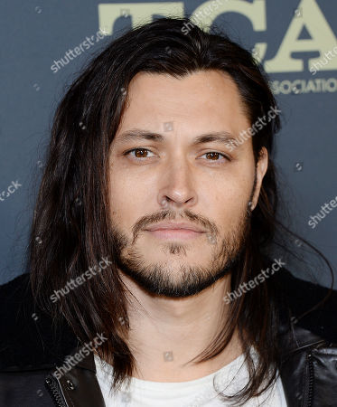 Stock Picture of Blair Redford