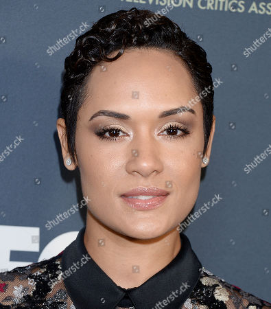 Stock Image of Grace Gealey