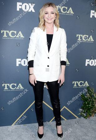 Stock Photo of Emily VanCamp