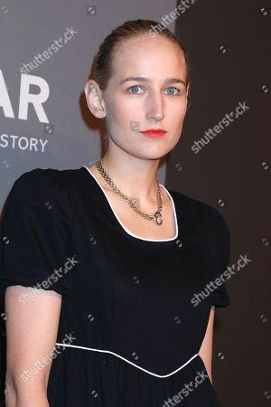 Stock Image of Leelee Sobieski