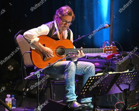 Stock Picture of Al Di Meola
