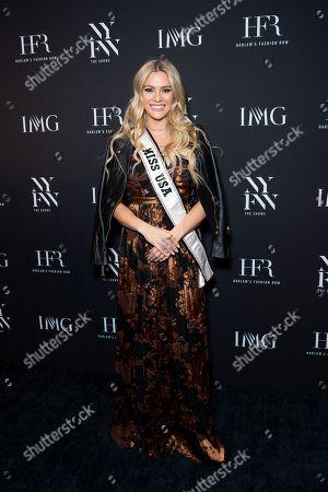 Miss USA - Sarah Rose Summers