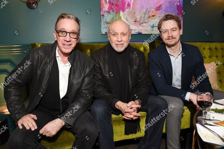 Editorial picture of Fox Winter All-Star Party, Inside, TCA Winter Press Tour, Los Angeles, USA - 06 Feb 2019