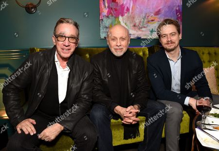 Editorial image of Fox Winter All-Star Party, Inside, TCA Winter Press Tour, Los Angeles, USA - 06 Feb 2019