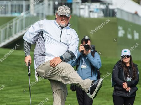 Stock Image of Larry the Cable Guy