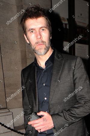 Stock Image of Rhod Gilbert