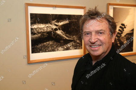 Stock Picture of Andy Summers