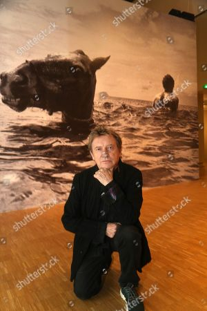 Stock Image of Andy Summers