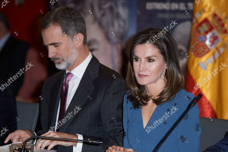 Meeting of the Board of Trustees of the Teatro Real Foundation