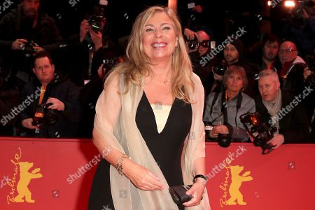 Lone Scherfig arrives for the opening ceremony of the 69th annual Berlin International Film Festival in Berlin, Germany, 07 February 2019. The Berlinale runs from 07 to 17 February.