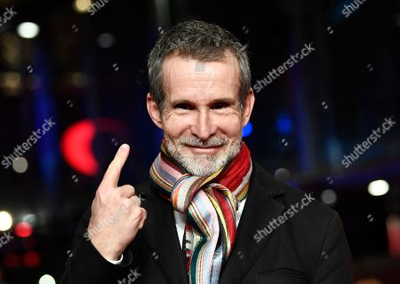 Ulrich Matthes arrives for the opening ceremony of the 69th annual Berlin International Film Festival in Berlin, Germany, 07 February 2019. The Berlinale runs from 07 to 17 February.