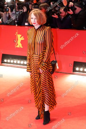 Editorial picture of Opening Ceremony ? 69th Berlin Film Festival, Germany - 07 Feb 2019