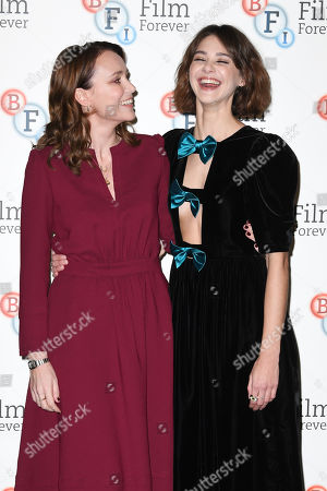 Editorial picture of 'Traitors' TV show photocall, London, UK - 07 Feb 2019