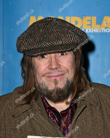 Stock Photo of Jerry Dammers