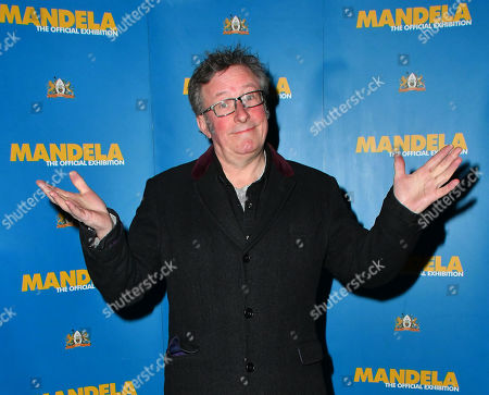 Stock Photo of Rowland Rivron