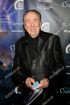 Stock Picture of Eric Idle