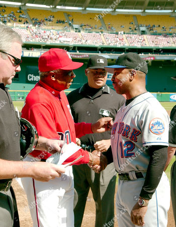 Editorial photo of Frank Robinson, Hall of Fame baseball player and first African American MLB manager, dies aged 83 - 07 Feb 2019