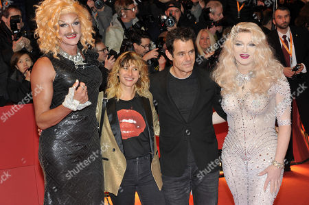 Tom Tykwer and friends