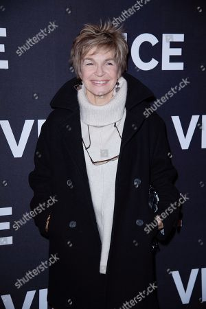 Editorial photo of 'Vice' film premiere, Paris, France - 07 Feb 2019