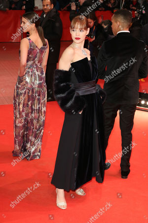 Editorial image of 'The Kindness Of Strangers' premiere, 69th Berlin International Film Festival, Germany - 07 Feb 2019