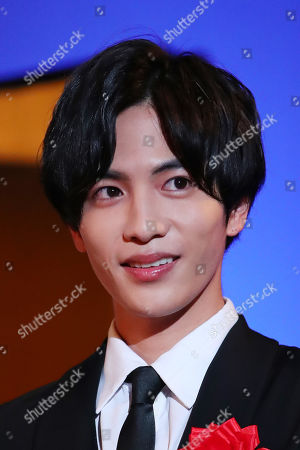 Stock Picture of Jun Shison