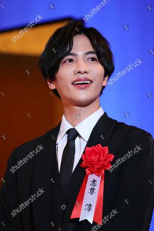 Jun Shison