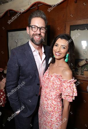 Editorial image of Netflix's 'One Day At A Time' Season 3 Special Screening After Party at Cana Rum Bar, Los Angeles, USA - 7 Feb 2019