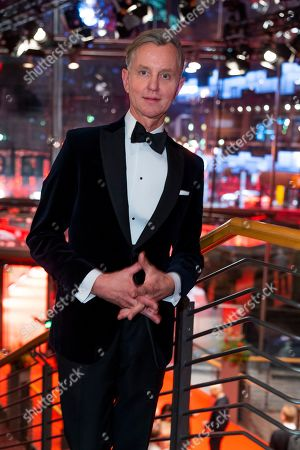 Max Raabe at the after show party of the opening ceremony of the 69th annual Berlin International Film Festival in Berlin, Germany, 07 February 2019. The Berlinale runs from 07 to 17 February.