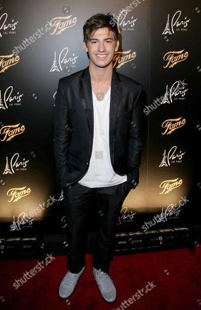 Editorial photo of 'Fame' film screening at the Paris Las Vegas Resort and Casino, Las Vegas, America - 24 Sep 2009