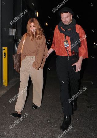 Stock Image of Stacey Dooley