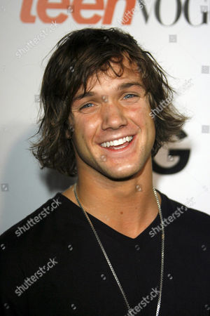 Editorial photo of 7th Annual Teen VogueYoung Hollywood Party, Los Angeles, America - 25 Sep 2009