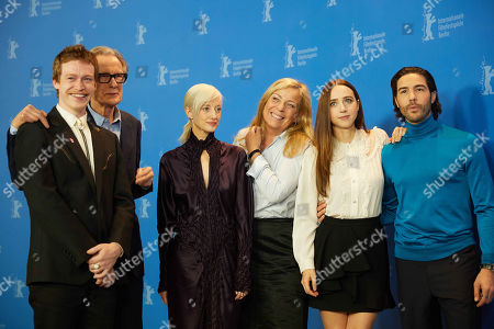 Editorial picture of 'The Kindness Of Strangers' photocall, 69th Berlin International Film Festival, Germany - 07 Feb 2019