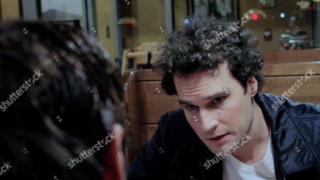 Editorial image of 'Black Ruby' Film - 2017