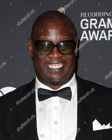 Editorial picture of Clive Davis' 2019 Pre-Grammy Gala, Arrivals, The Beverly Hilton, Los Angeles, USA - 09 Feb 2019