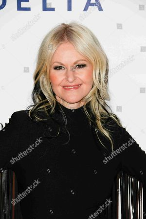Editorial image of MusiCares Person of the Year Gala, Arrivals, Convention Center, Los Angeles, USA - 08 Feb 2019